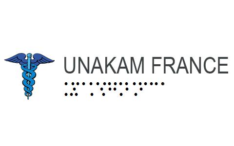 Logo UNAKAM page historique